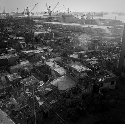 13 Nécropolis - Alexandrie - Egypte - 1998-2002-8