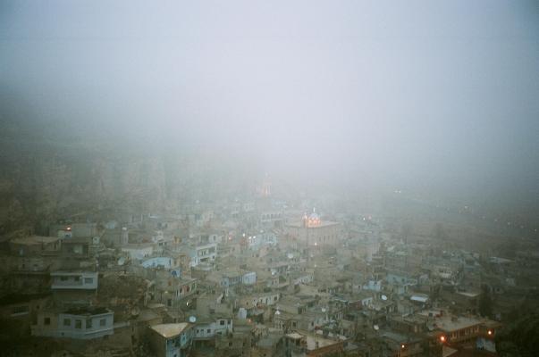 Les autres, balade araméenne (fiction), Maaloula, Syrie, 2003-2007