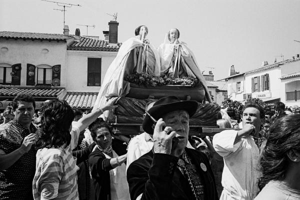 Pèlerinage Saintes-Maries de la Mer photo C Goussard-2