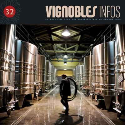 Vignobles-infos-2011