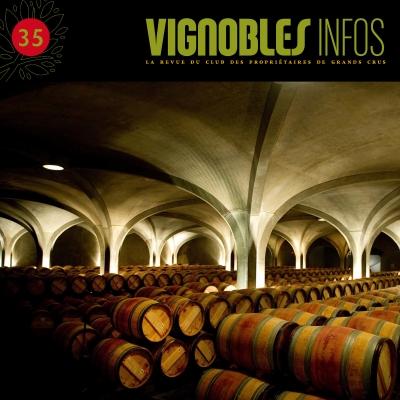 Vignobles-infos-2012